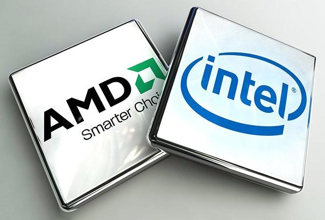 پردازنده intel بهتر است یا amd?