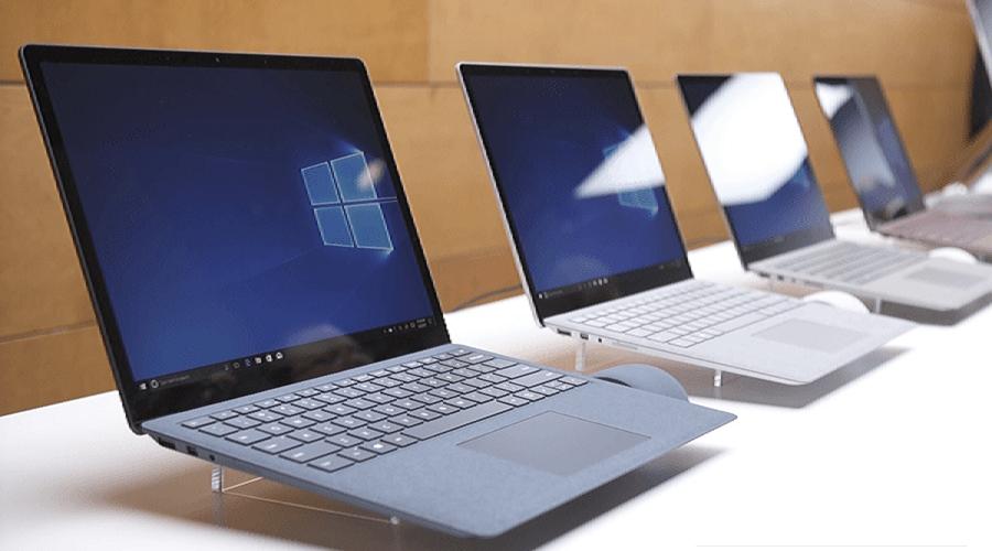 خرید و فروش لپ تاپ استوک یا لپ تاپ کارکرده در کرج
